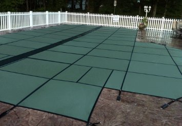 GLI Safety Pool Cover