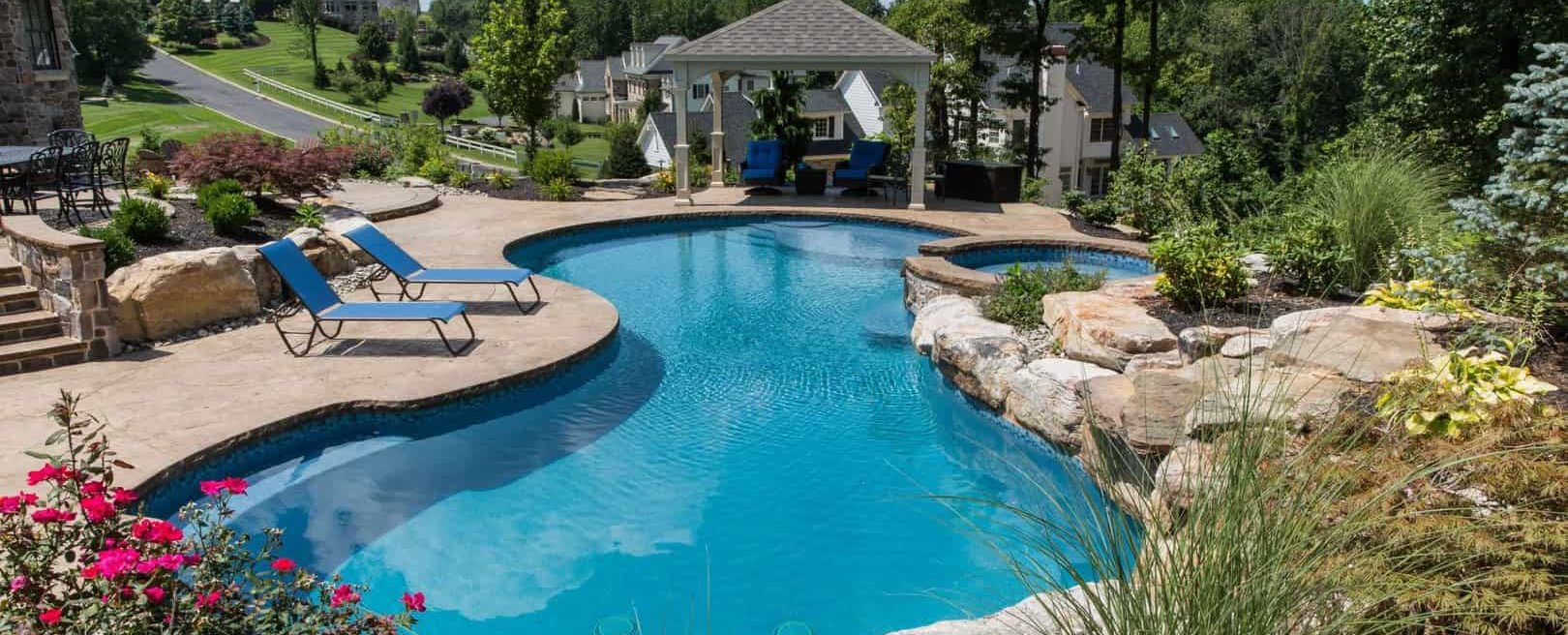 perfect pool company