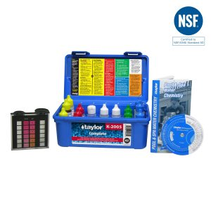 Test Kits & Solutions